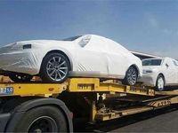 عراق دیگر خودرو ایرانی نمیخرد
