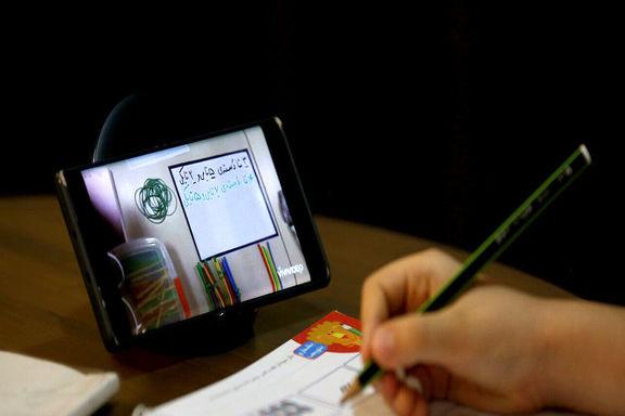 ۸۵درصد دانشآموزان امکان استفاده از شبکه شاد را دارند