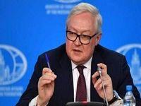 دیدار سفیر ایران در مسکو و ریابکوف درباره برجام