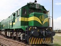 حادثه برای قطار «بافق-بندر عباس» ۳مصدوم داشت