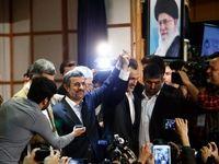 ایران باید مستقیم با ترامپ وارد گفتگو شود/ ترامپ مرد عمل است