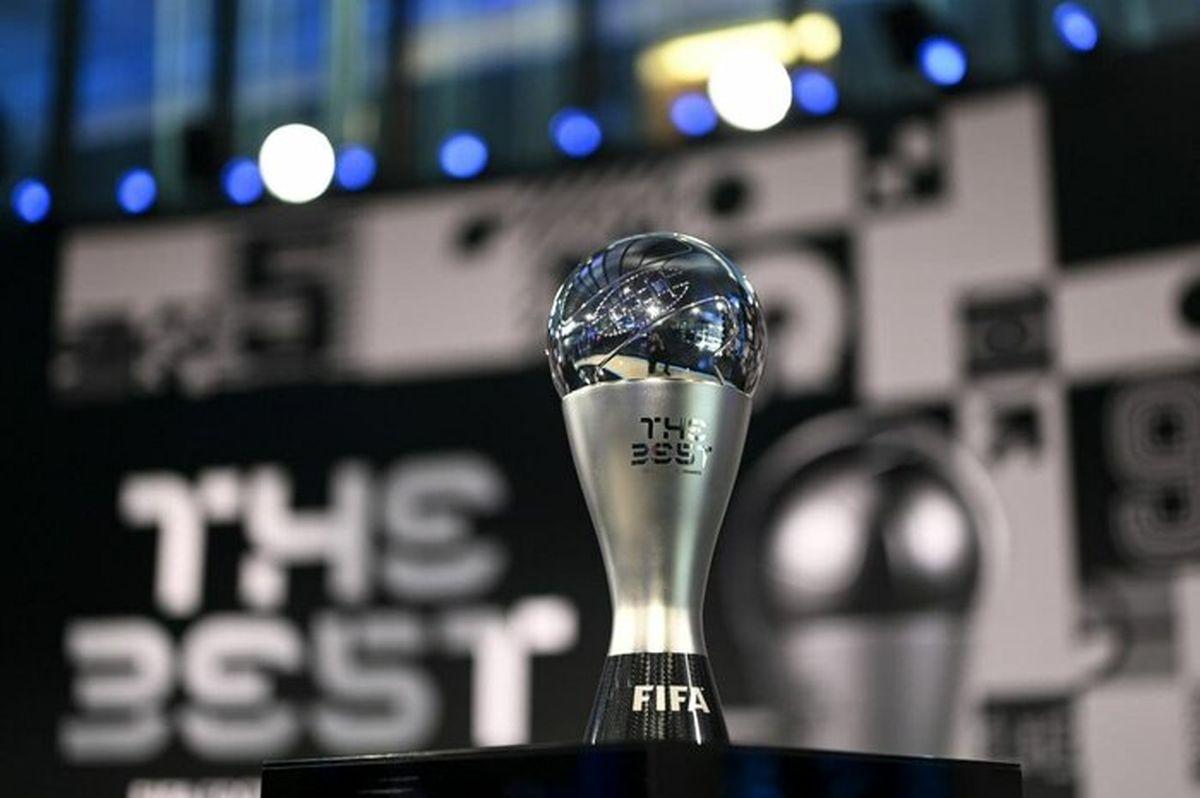 بهترین بازیکن سال ۲۰۲۰ جهان کیست؟ +عکس