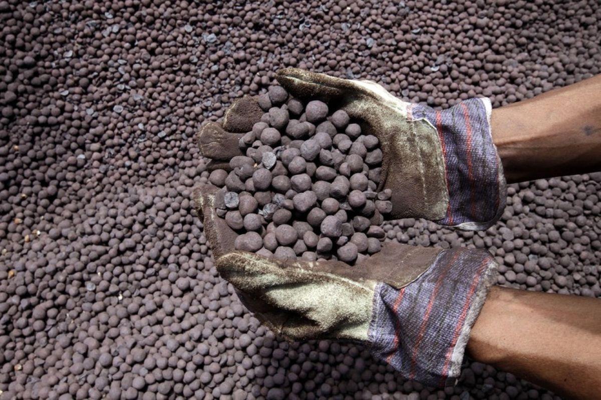 ۹میلیارد دلار صادرات محصولات معدنی در سال97