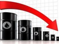 نفت از عقب نشینی دست بردار نیست/ قیمت شکنی بیسابقه سعودیها در بازار طلای سیاه