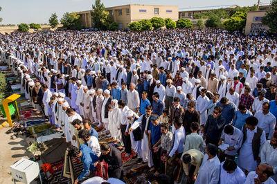 تامین ۵۰۰۰پارکینگ برای نمازگزاران عید فطر