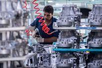 قطعه سازان قادرند تا ٦٠ درصد خودروهای تولید مشترک را داخلی سازی کنند