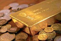 خروش ارزش دلار و فشار بر قیمت فلزات گرانبها/ سیاستهایی که منجر به افزایش قیمت طلا میشود