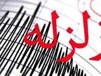 زمین لرزه ۴.۶ریشتری در مرز ایلام و کرمانشاه