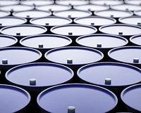 نفت برنت ۵۷دلاری شد