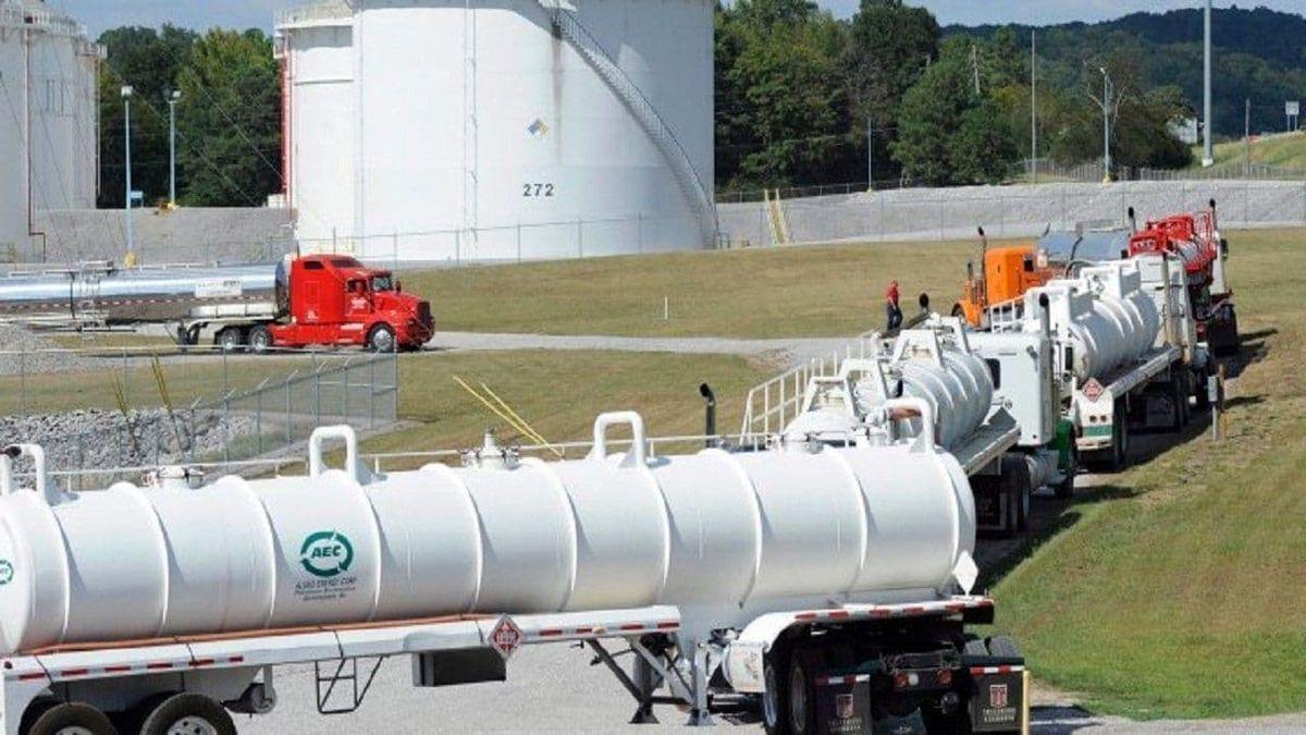 حمله سایبری به بزرگ ترین شرکت انتقال مشتقات نفتی در آمریکا