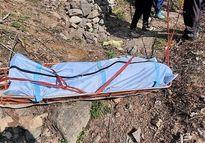 سقوط مرگبار کوهنورد در جاده سولقان +عکس