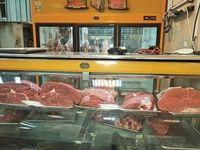 ۴۰درصد قیمت گوشت نصیب دلالان میشود