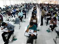 اعلام زمان آزمون استخدامی فراگیر دستگاههای اجرایی