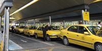 سوار کردن بیشاز ۳مسافر در تاکسی غیر قانونی است