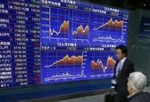 دربازارهای جهانی سهام آسیایی افت کرد
