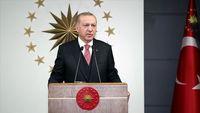 توصیه اردوغان برای تحریم کالاهای فرانسوی