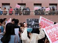 ثبت اولین فوتی ویروس کرونا در هنگکنگ