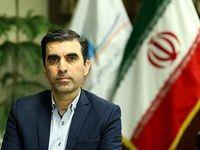 سرپرست جدید تامین و تجهیز فرودگاهی شرکت شهر فرودگاهی امام خمینی (ره) مشخص شد