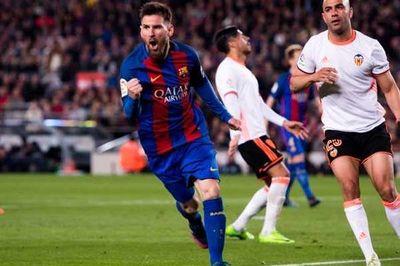 جرارد پیکه: «مسی» بهترین بازیکن تاریخ است