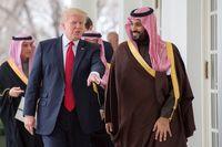 مجوز محرمانه آمریکا برای فروش تکنولوژی هستهای به عربستان