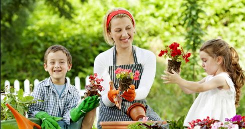 تقویت رفتارهای خوب کودک