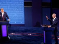 پیروزی ترامپ یا بایدن تاثیری بر اقتصاد آمریکا ندارد