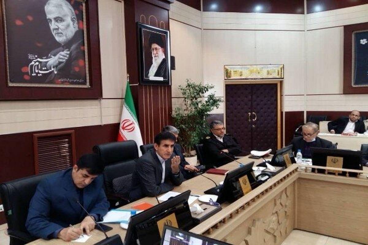 استانداران حق اعمال محدودیت تردد شهروندان سایر استانها را ندارند