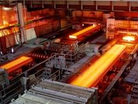 رشد بیش از 6درصدی تولید فولاد خام در سالی که گذشت/ کاهش هفت درصدی تولید شمش آلومینیوم