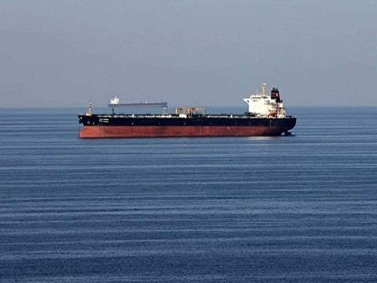 نفتکش ایرانی توسط اندونزی توقیف شد