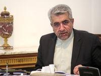 وزیر نیرو: برق مازاد صادر میشود