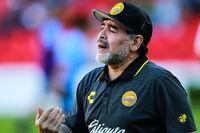 دیگو مارادونا روی اسکناس ۱۰۰۰پزویی +عکس