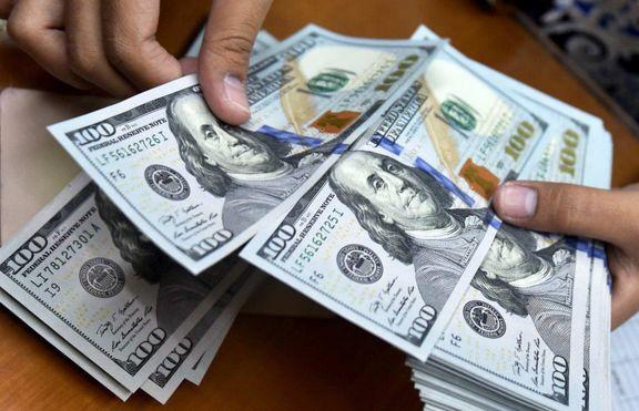 کشف 2میلیون دلار تقلبی قبل از توزیع در بازار