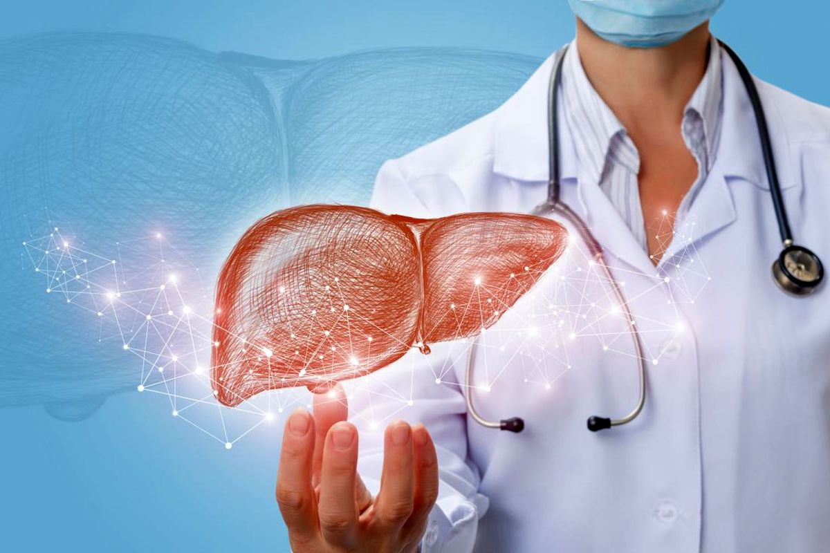 تشخیص زودهنگام بیماریهای کبدی با شیوه جدید تصویربرداری