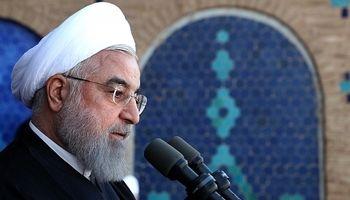 بازتاب خبر نفتی روحانی در رویترز +عکس