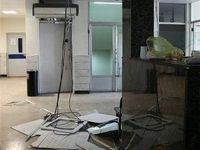 ضرب و شتم بیماران در درمانگاهی در تهرانپارس +تصاویر