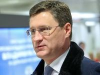 واکنش روسیه به درخواست اروپا برای ابطال پروژه جریان شمال2