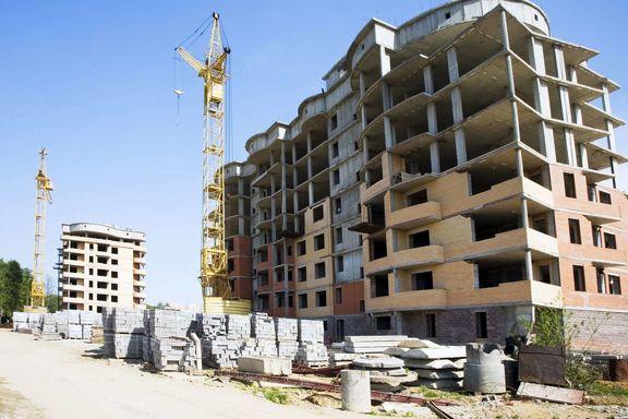 آمار مهندسین از ساخت و ساز بیشتر است