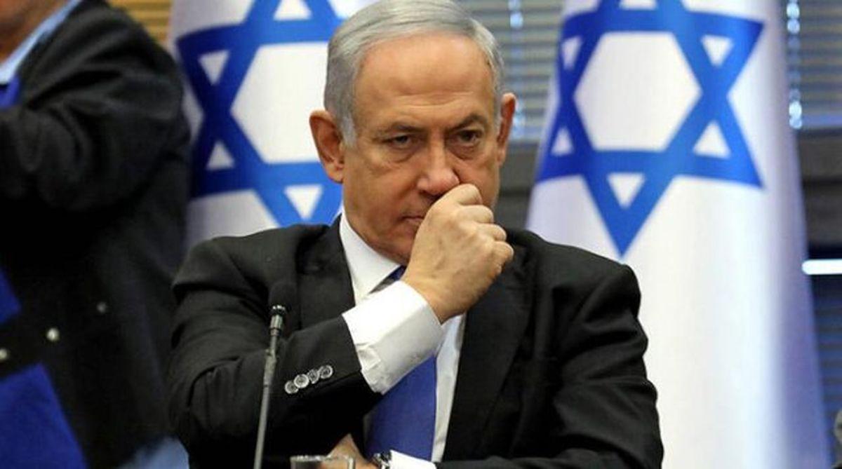 پیام نتانیاهو به بایدن درباره ایران