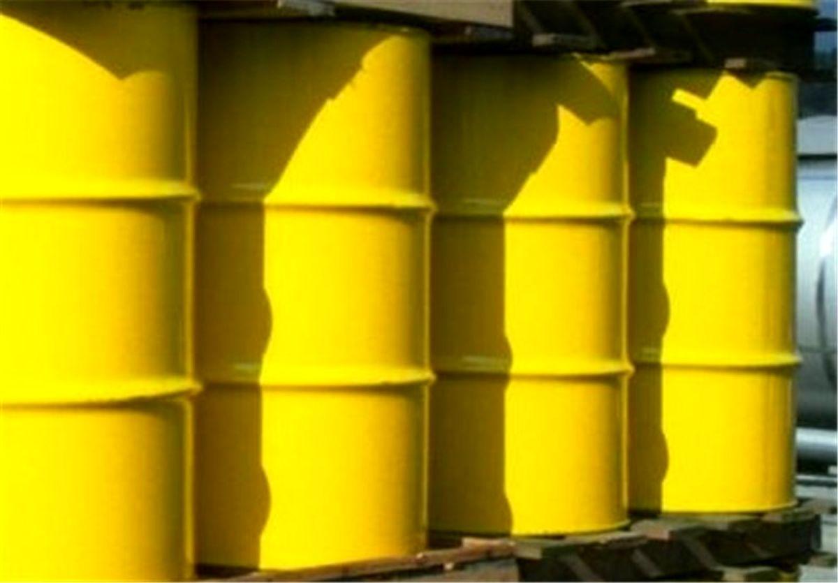 سقوط امپراطوریهای نفتی خلیج فارس نزدیک است