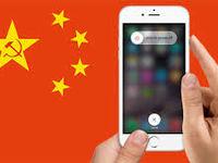 اپل در بازار چین دست و پا میزند