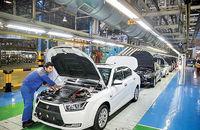 تغییرات قیمتی محصولات تولیدی خودروسازان