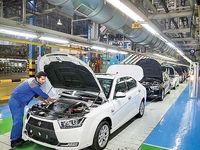خودرو در سکوی دوم بازدهی بازارها