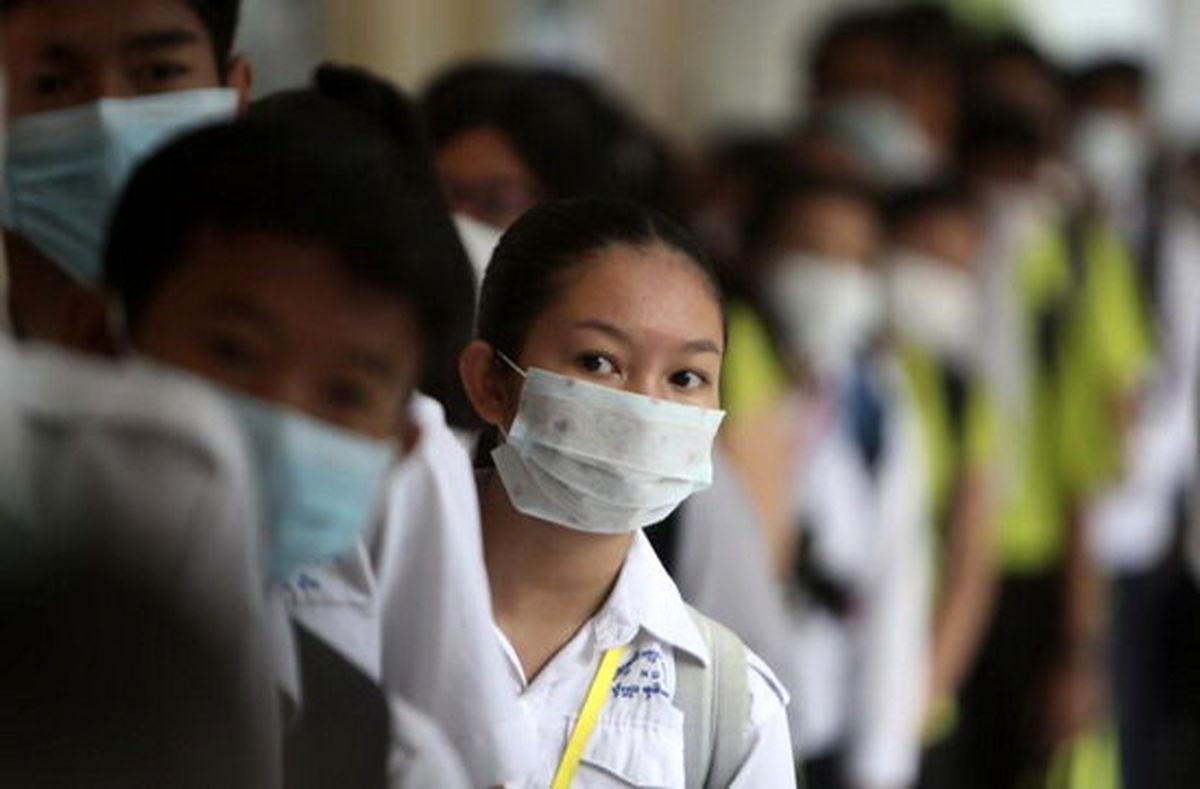 اتفاق عجیب بعد از شیوع کرونا در چین!