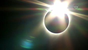 خورشید گرفتگی به اقتصاد آمریکا چقدر خسارت زد؟