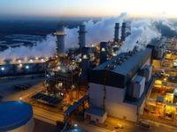 ارزانترین نرخ گاز طبیعی در ربع قرن اخیر