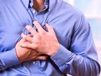 شایعترین دلایل درد قفسه سینه