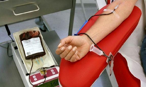 ٢٥ نکتهای که قبل و بعد از اهدای خون باید بدانید