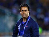 فرهاد مجیدی دستیاری مربی ایتالیایی را پذیرفت