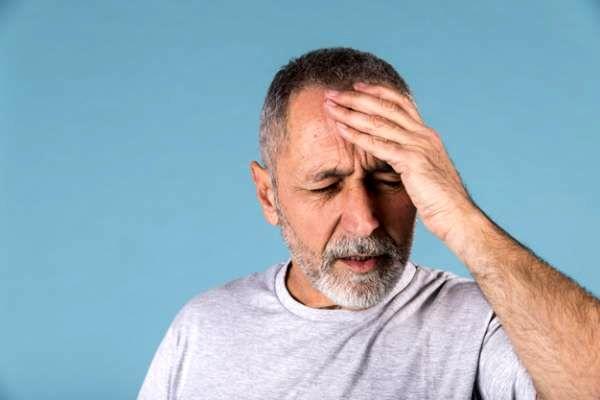 سردرد ناشی از بیهوشی