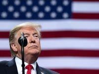 ترامپ مخالف جنگ با ایران است